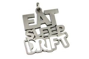 Brelok Eat, Sleep, Drift